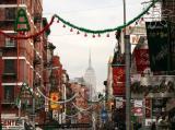 Mulberry Street - SOHO & Little Italy