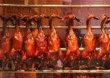 Roast Ducks