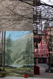 Mountain Mural Retreat