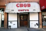 CBGB OMFUG Club