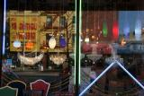 Lighting Equipment Store Reflections