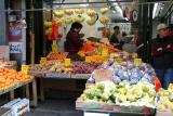 Chinese Produce Market