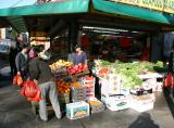 Chinese Seafood and Produce Market