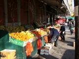 Chrystie Street - Lower Eastside Manhattan
