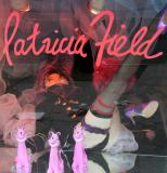 Patricia Field's Pudendum Exhibition