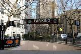 Parking Garage at 9th Street
