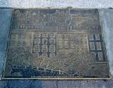 Union Square Memorial Bronze Markers