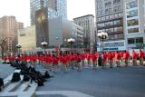 Americorps City Year Organization  Rally