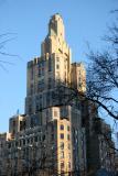 Gothic Deco