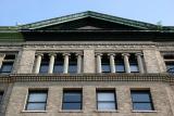 NYU Literature and Language Building
