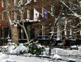 NYU Admissions Center - Washington Square North