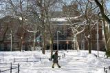 NYU Law School - Vanderbilt Hall