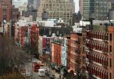 LaGuardia Place & West Broadway