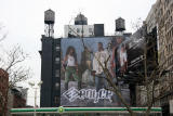 enyce & Ben Sherman Billboards