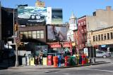 7th Avenue - West Greenwich Village NYC