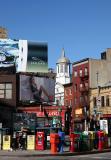 7th Avenue - Sheridan Square Intersection