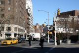 Greenwich Avenue - West Greenwich Village NYC