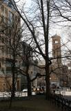 NYU Student Center & Judson Church