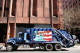 NYU Library - Rubbish Removal