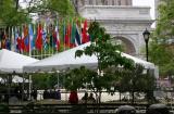 NYU Commencement