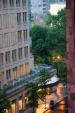 NYU Student Center - Daybreak