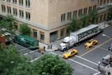 NYU Student Center Intersection
