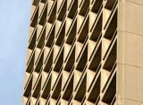 NYU Silver Towers Residence