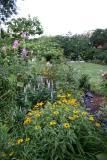 West Garden View