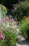 West Garden Path