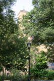 Judson Church Bell Tower