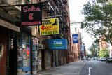 Sullivan Street - Greenwich Village NYC