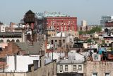 Early Morning - West Greenwich Village & NJ Palisades