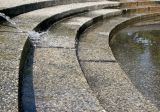 Fountain Pool Steps