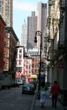 Downtown View from Broome Street