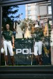 Ralph Lauren Polo Window