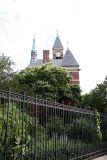 Jefferson Market Courthouse & Garden