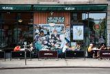 Veselka Sidewalk Cafe
