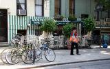 Yaffa Cafe & Bar