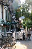 Street Scene - Yaffa Cafe & Bar