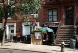 Jules Jazz Club & Street Scene