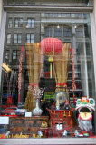 Pearl River Mart Chinese New Year Window