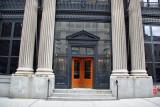 Forbes Publications Building Entrance