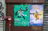 Chinese Entertainment Posters