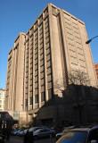 NYC Jail aka The Tombs
