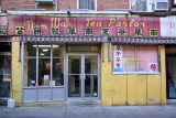 Doyer's Street Chinatown