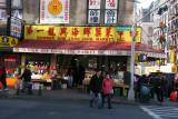 Catherine Street Chinatown