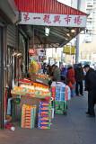 Food Market at Catherine Street