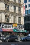 Businesses near Hester Street