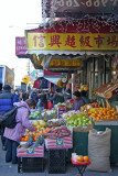 Food Market near Grand Street