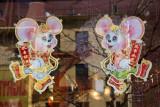 Happy Chinese New Year Greetings - Lighting Store Window